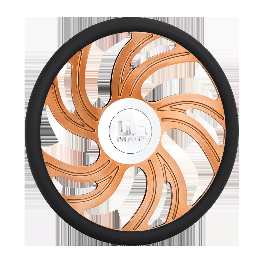 Mafioso 5 - Trans Monaco Copper