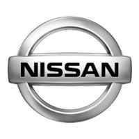 Nissan Fuel Grilles