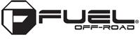 Fuel UTV Beadlock