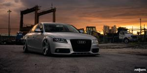 TMB - Cast 1 Piece on Audi A4