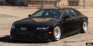 CCV on Audi A7