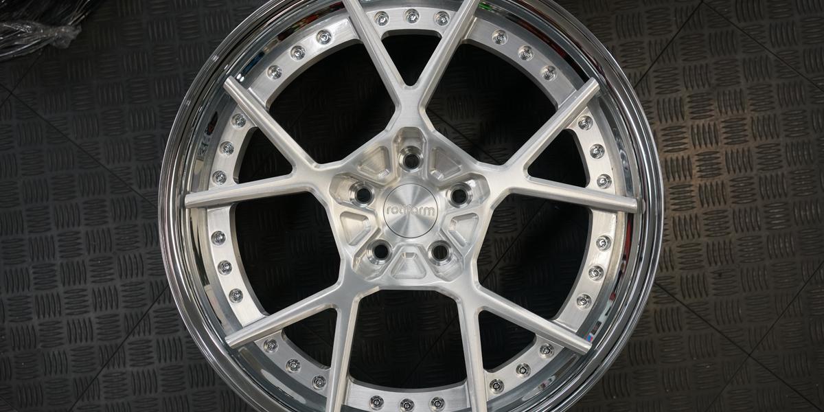Acura TSX KPS Gallery MHT Wheels Inc - Acura tsx wheel specs