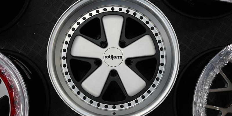 Rotiform  FUC
