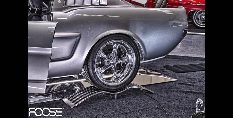 Ford Mustang Coupe F238 Gallery Mht Wheels Inc