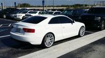 Targa - M131 on Audi S5