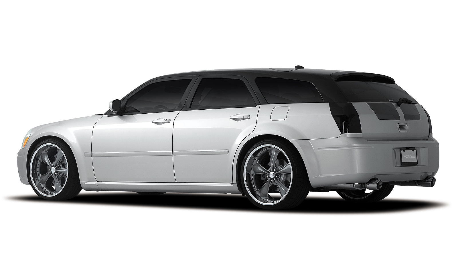Dodge Magnum Nitrous Se F302 Gallery Mht Wheels Inc System Wiring Diagram