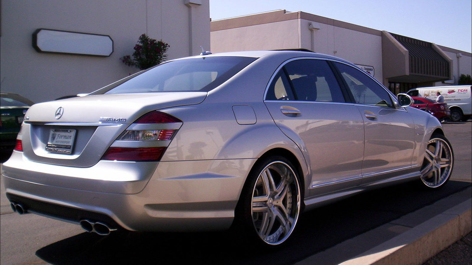 Mercedes benz s550 illusion gallery mht wheels inc for Mercedes benz wheel