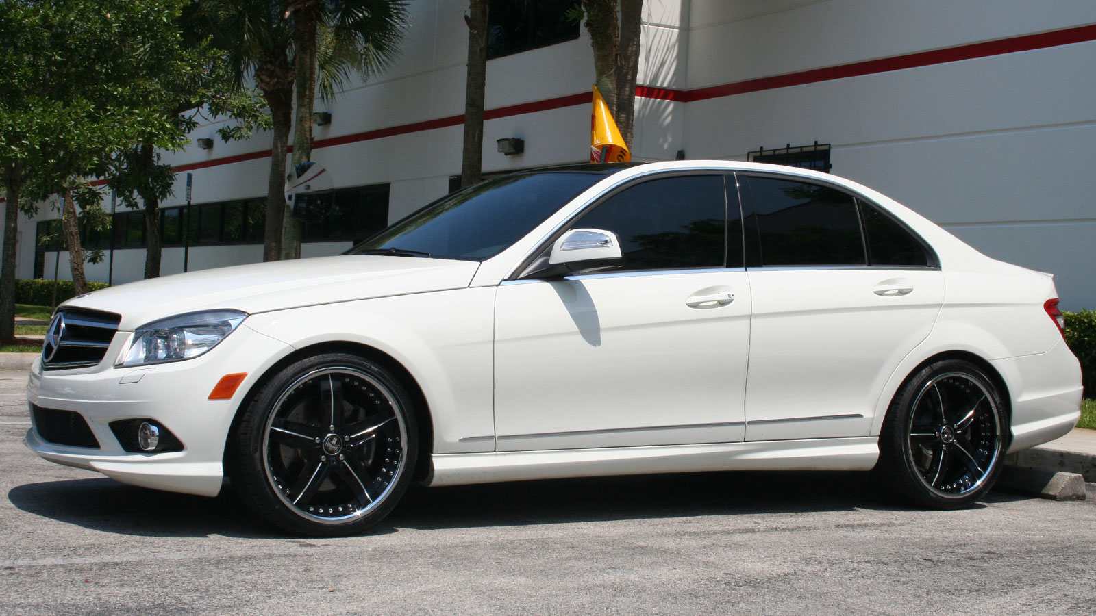 Mercedes benz c350 mantra gallery mht wheels inc for 2009 mercedes benz c350