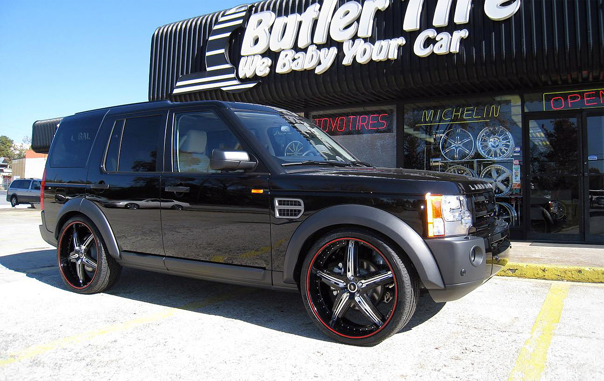 and give replaced rover discovery newsfeatures wasn land than to different landrover while autotrader it t evolution model dramatically was by another ready tires of ca facelift the