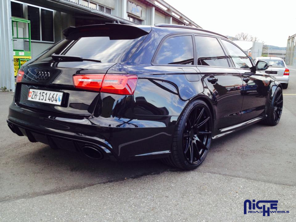 audi rs6 essen m147 gallery mht wheels inc. Black Bedroom Furniture Sets. Home Design Ideas