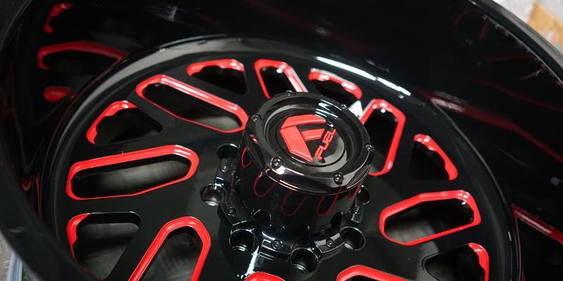 Fuel  FF29
