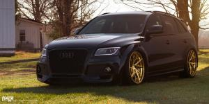 Invert on Audi SQ5
