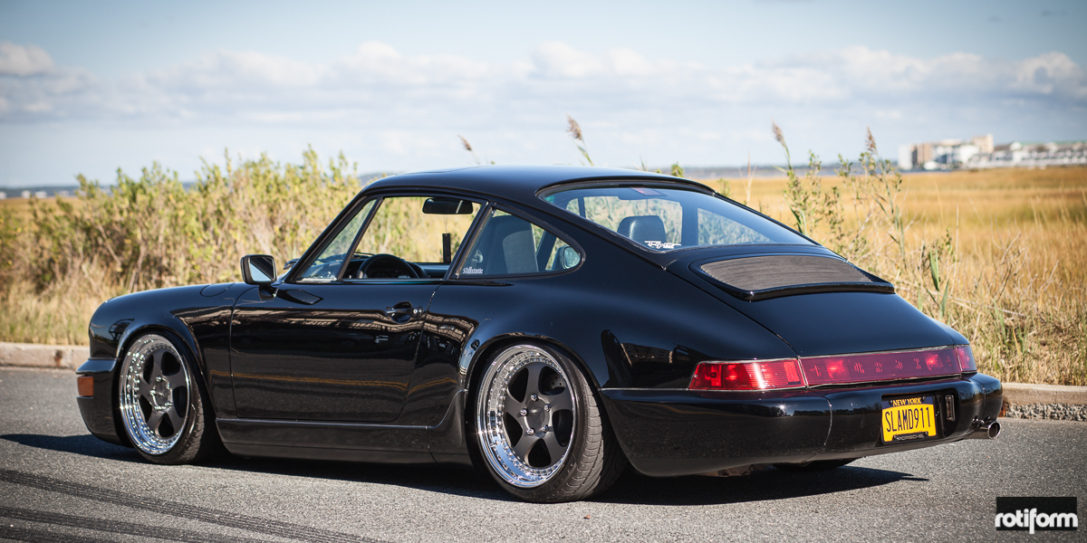 Porsche 964 Carrera Tmb Gallery Mht Wheels Inc