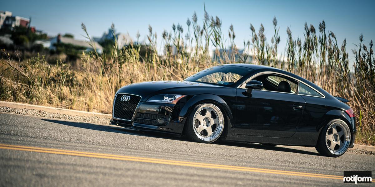Audi Tt Roc Gallery Mht Wheels Inc