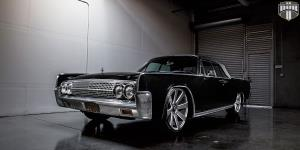 8-Ball - S187 on Lincoln Continental
