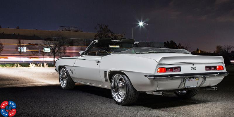 69 Camaro Wheels Upcomingcarshq Com