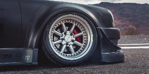 Porsche RWB