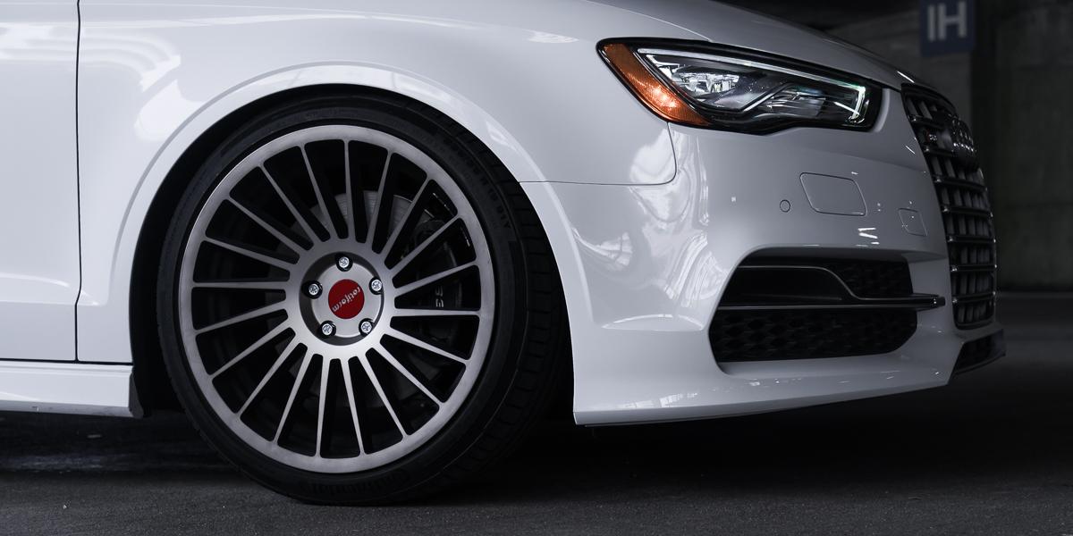 Audi A3 Ind T Cast 1 Piece Gallery Mht Wheels Inc