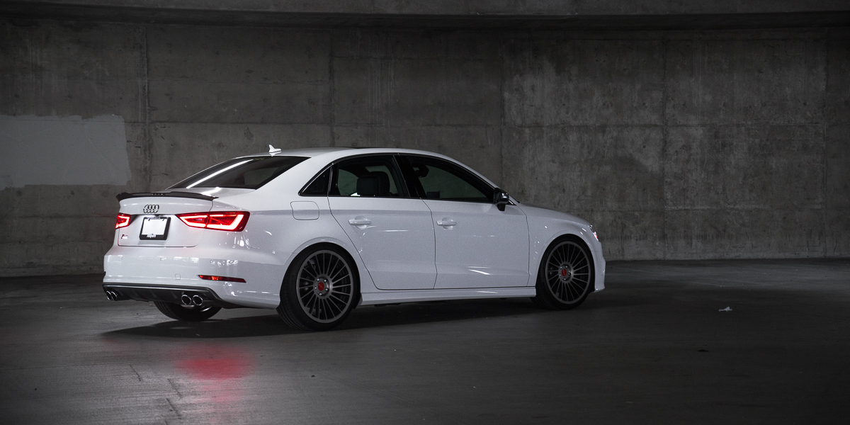 Audi A3 Ind T Gallery Mht Wheels Inc