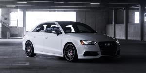 IND-T - Cast 1 Piece on Audi A3