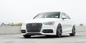 TMB - Cast 1 Piece on Audi A3