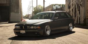 BM1 on BMW 5-Series