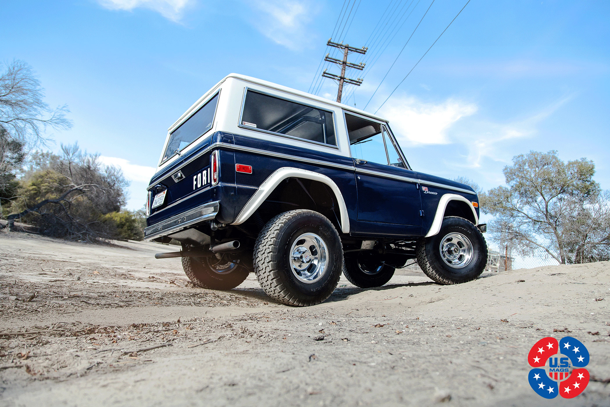 Ford Bronco Indy - U101 Truck Gallery - MHT Wheels Inc.: www.mhtwheels.com/ford-bronco-indy-u101-truck-g-8852.htm