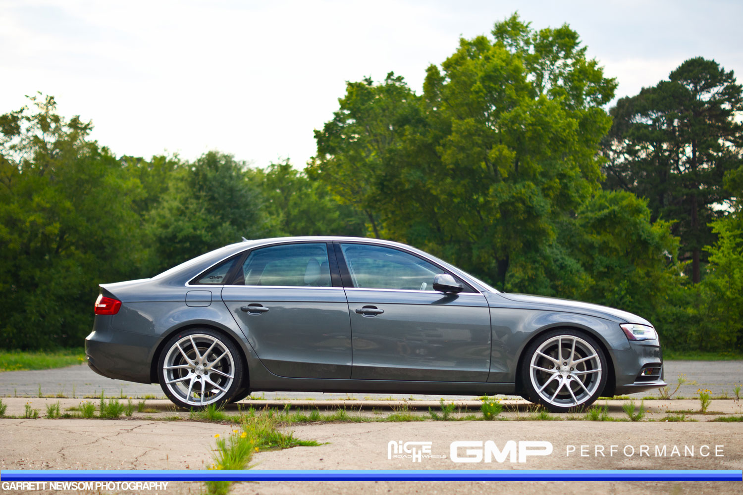 Audi A4 Targa M131 Gallery Mht Wheels Inc