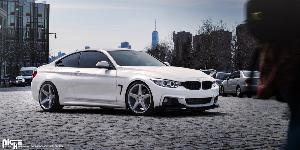 Carini - M184 on BMW 435i