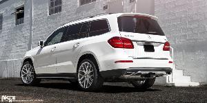 Mercedes-Benz GLS450