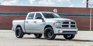 Tech - D670 on Dodge Ram 1500