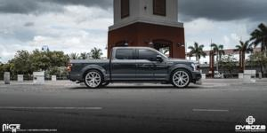 Vice - M233 SUV on Ford F-150