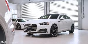 Vosso - M204 on Audi A5 Sportback