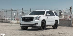 Vosso - M209 SUV on GMC Yukon