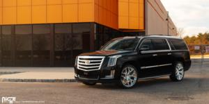Vice - M234 SUV on Cadillac Escalade ESV