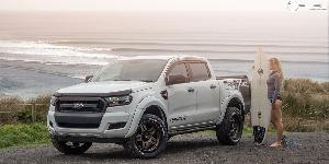 Anza - D583 on Ford Ranger
