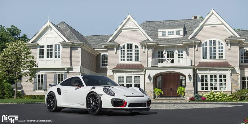 Porsche 911 Ascari