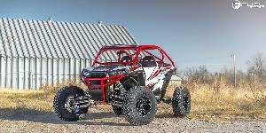 Assault - D546 - UTV on Polaris RZR 1000