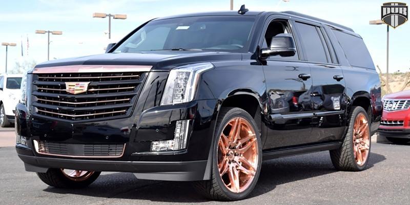 Cadillac Escalade 2016 Styles Attack-6 - S210