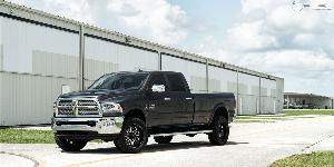 Flow 8 - D587 on Dodge Ram 2500
