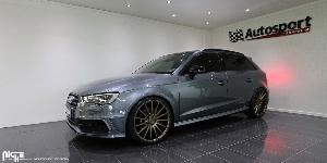 Form - M158 on Audi S3