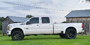 Ford F-350 Super Duty Platinum