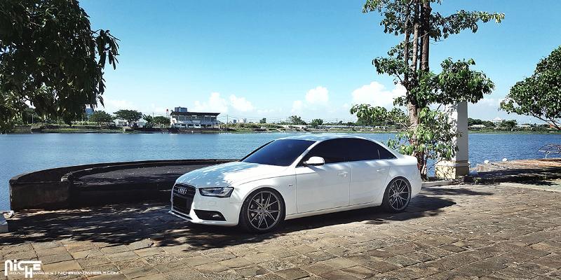 Audi A4 Niche Misano - M116