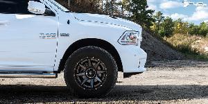 Dodge Ram 1500
