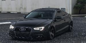 TMB - Cast 1 Piece on Audi A5
