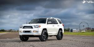 Triton - D581 on Toyota 4Runner