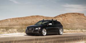 WRW on Audi Q5