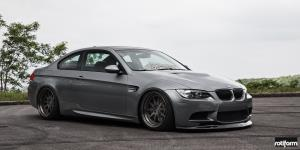 SCN on BMW M3