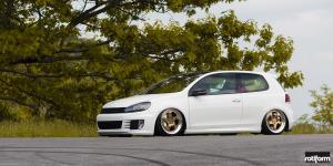 TMB on Volkswagen GTI