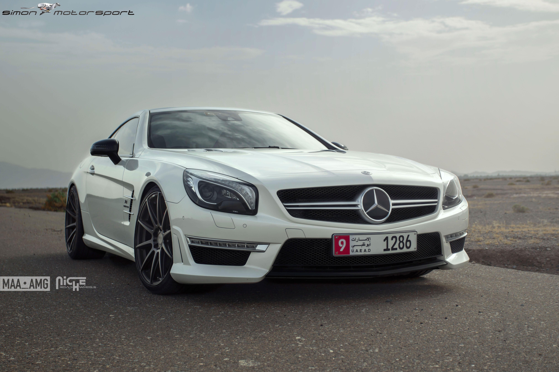 Mercedes benz amg sl63 essen m147 gallery mht wheels inc for Mercedes benz amg sl63